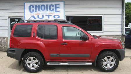 2011 Nissan Xterra S for Sale  - 160509  - Choice Auto
