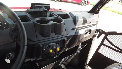 2019 Polaris Ranger  - Choice Auto