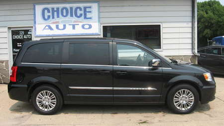 2015 Chrysler Town & Country Touring-L for Sale  - 160483  - Choice Auto
