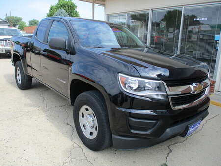 2019 Chevrolet Colorado 2WD Work Truck for Sale  - 161614  - Choice Auto