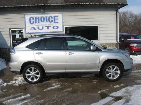 2008 Lexus RX 350  for Sale  - 160636  - Choice Auto