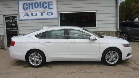 2015 Chevrolet Impala LT for Sale  - 160538  - Choice Auto