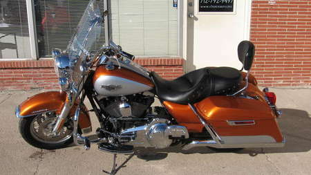 2014 Harley-Davidson Road King  for Sale  - 160618  - Choice Auto