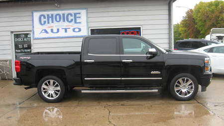 2015 Chevrolet Silverado 1500 High Country for Sale  - 160529  - Choice Auto