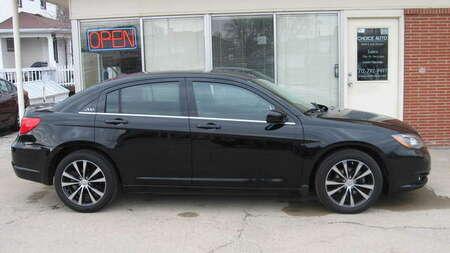 2011 Chrysler 200 S for Sale  - 160674  - Choice Auto