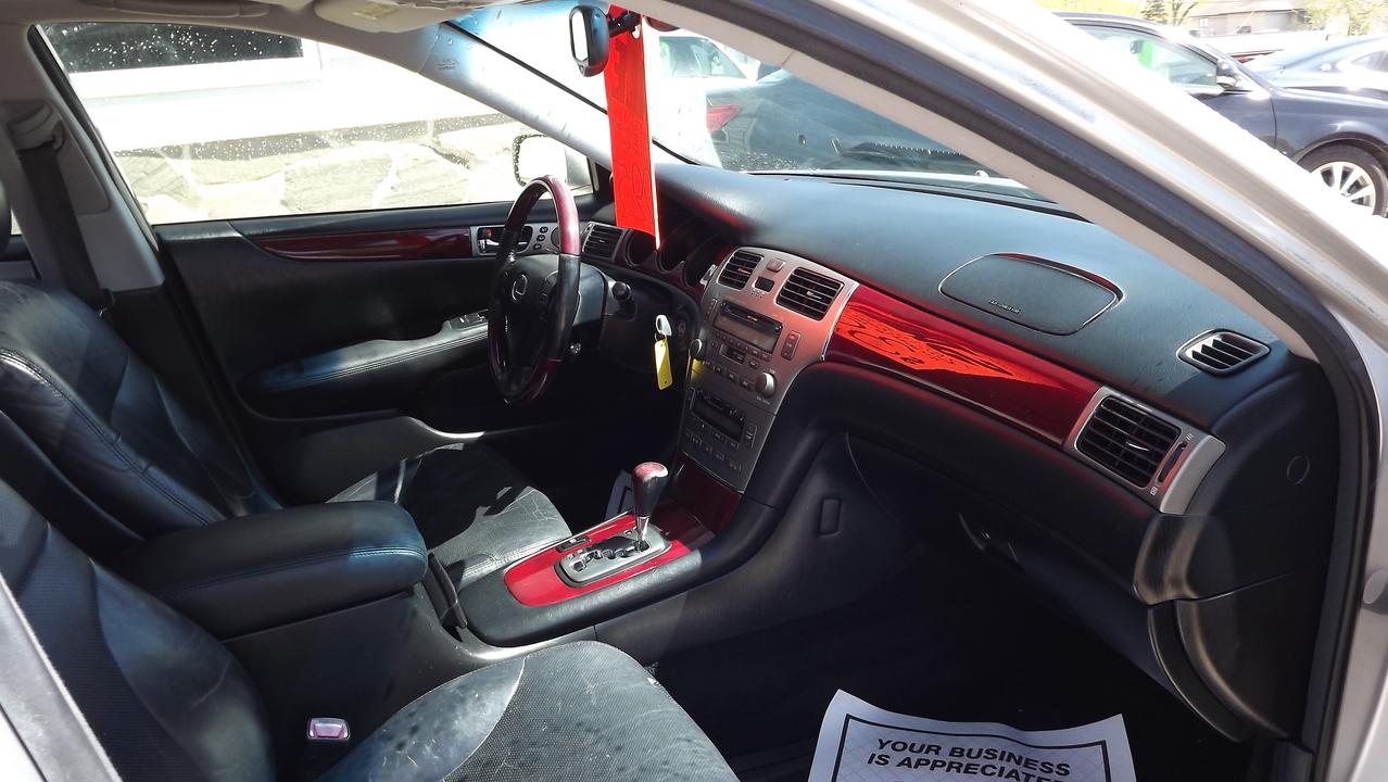 2005 Lexus ES 330  - Choice Auto