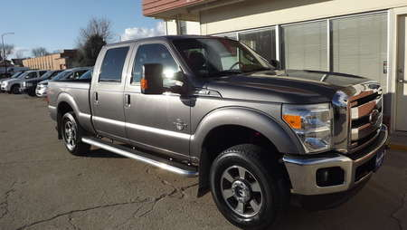 2012 Ford F-250 Lariat for Sale  - 161024  - Choice Auto