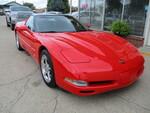 2001 Chevrolet Corvette  - Choice Auto