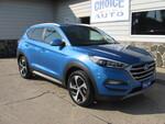 2017 Hyundai Tucson  - Choice Auto