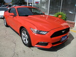2015 Ford Mustang  - Choice Auto