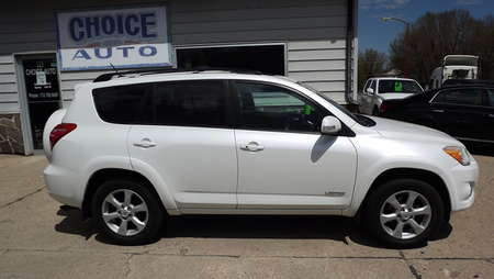 2012 Toyota Rav4 Limited for Sale  - 160646  - Choice Auto