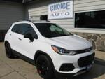 2018 Chevrolet Trax  - Choice Auto