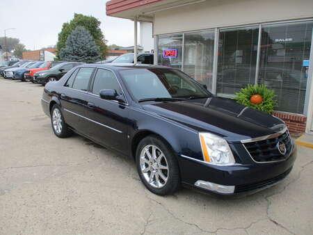 2006 Cadillac DTS w/1SE for Sale  - 161686  - Choice Auto