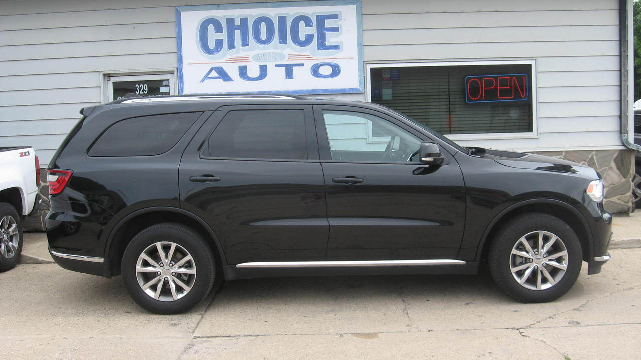 2014 Dodge Durango  - Choice Auto