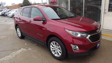 2018 Chevrolet Equinox LT for Sale  - 161039  - Choice Auto