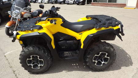 2015 Can-Am Outlander SSTG2 for Sale  - 160735  - Choice Auto