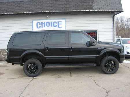 2000 Ford Excursion XLT for Sale  - 160583  - Choice Auto