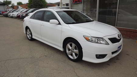 2010 Toyota Camry LE for Sale  - 161067  - Choice Auto