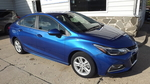 2017 Chevrolet Cruze LT  - 160889  - Choice Auto