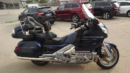 2007 Honda Gold Wing  for Sale  - 160761  - Choice Auto