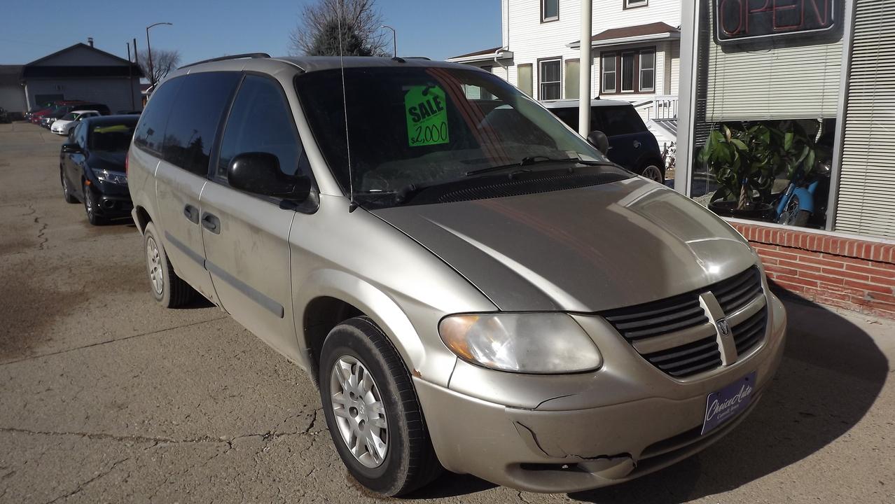 2006 Dodge Grand Caravan  - Choice Auto