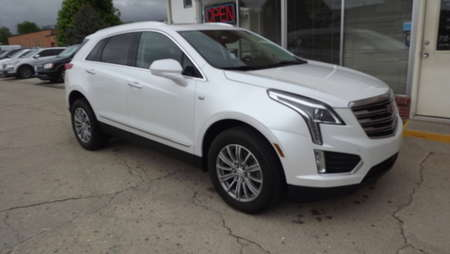 2017 Cadillac XT5 Luxury AWD for Sale  - 160976  - Choice Auto