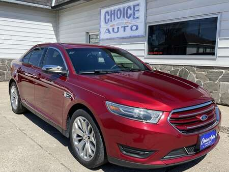 2015 Ford Taurus Limited for Sale  - 161477  - Choice Auto