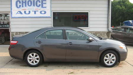 2009 Toyota Camry LE for Sale  - 160488  - Choice Auto