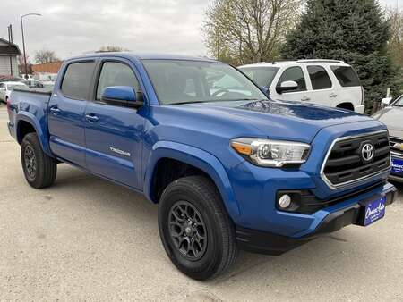 2017 Toyota Tacoma SR5 for Sale  - 161469  - Choice Auto