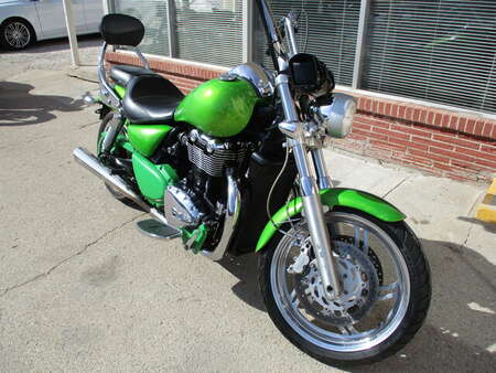 2010 Triumph Thunderbird  for Sale  - 161476  - Choice Auto