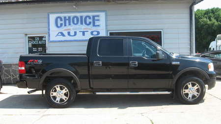 2005 Ford F-150 FX4 for Sale  - 160421  - Choice Auto