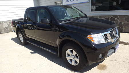 2012 Nissan Frontier SV for Sale  - 160794  - Choice Auto