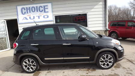 2015 Fiat 500L Trekking for Sale  - 160400  - Choice Auto