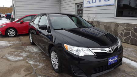 2014 Toyota Camry LE for Sale  - 160969  - Choice Auto