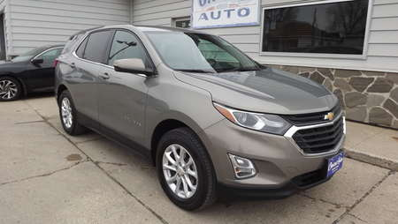2018 Chevrolet Equinox LT for Sale  - 160952  - Choice Auto
