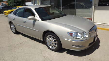 2009 Buick LaCrosse CXL for Sale  - 161095  - Choice Auto