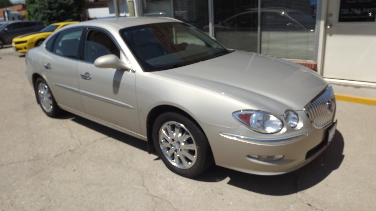 2009 Buick LaCrosse  - Choice Auto