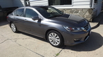 2013 Honda Accord EX-L  - 160792  - Choice Auto