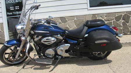 2011 Yamaha V Star 950CC for Sale  - 160498  - Choice Auto