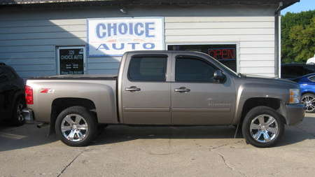 2013 Chevrolet Silverado 1500 LTZ for Sale  - 160349  - Choice Auto
