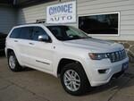 2018 Jeep Grand Cherokee  - Choice Auto