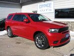 2019 Dodge Durango  - Choice Auto