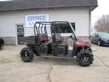 2014 Polaris Ranger CREW for Sale  - 161285  - Choice Auto