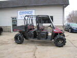 2014 Polaris Ranger  - Choice Auto