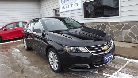 2019 Chevrolet Impala LT for Sale  - 160983  - Choice Auto
