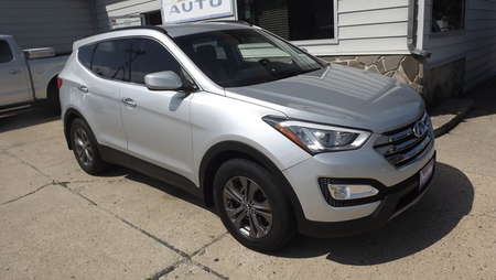2013 Hyundai Santa Fe Sport for Sale  - 160829  - Choice Auto