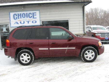 2003 GMC Envoy SLT for Sale  - 160590  - Choice Auto