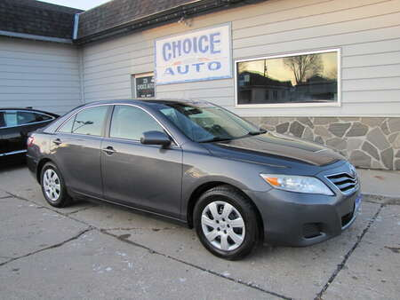 2011 Toyota Camry LE for Sale  - 161286  - Choice Auto