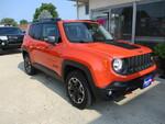 2016 Jeep Renegade  - Choice Auto