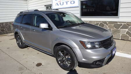 2015 Dodge Journey Crossroad for Sale  - 160988  - Choice Auto
